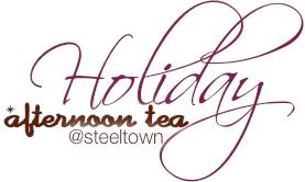Holiday Tea Logo